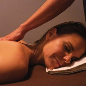 massage technique bowen